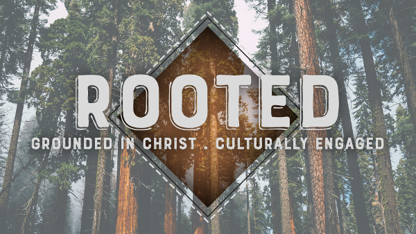 Rooted Conference 2019 graphic
